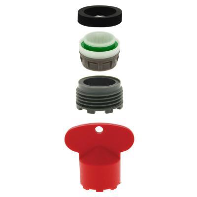 Moen Kitchen Faucet Aerator Replacement Parts | Dandk ...