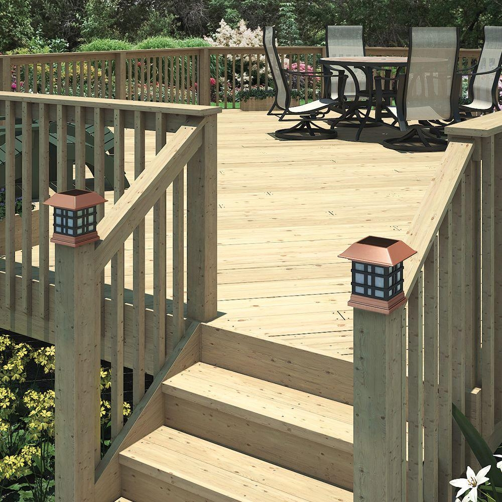 2 Step Ground Contact Pressure Treated Pine Stair Stringer 298239   Home Depot Outdoor Steps   Anti Slip Stair Tread   Deck Railing   Pressure Treated   Wrought Iron Railings   Stair Riser