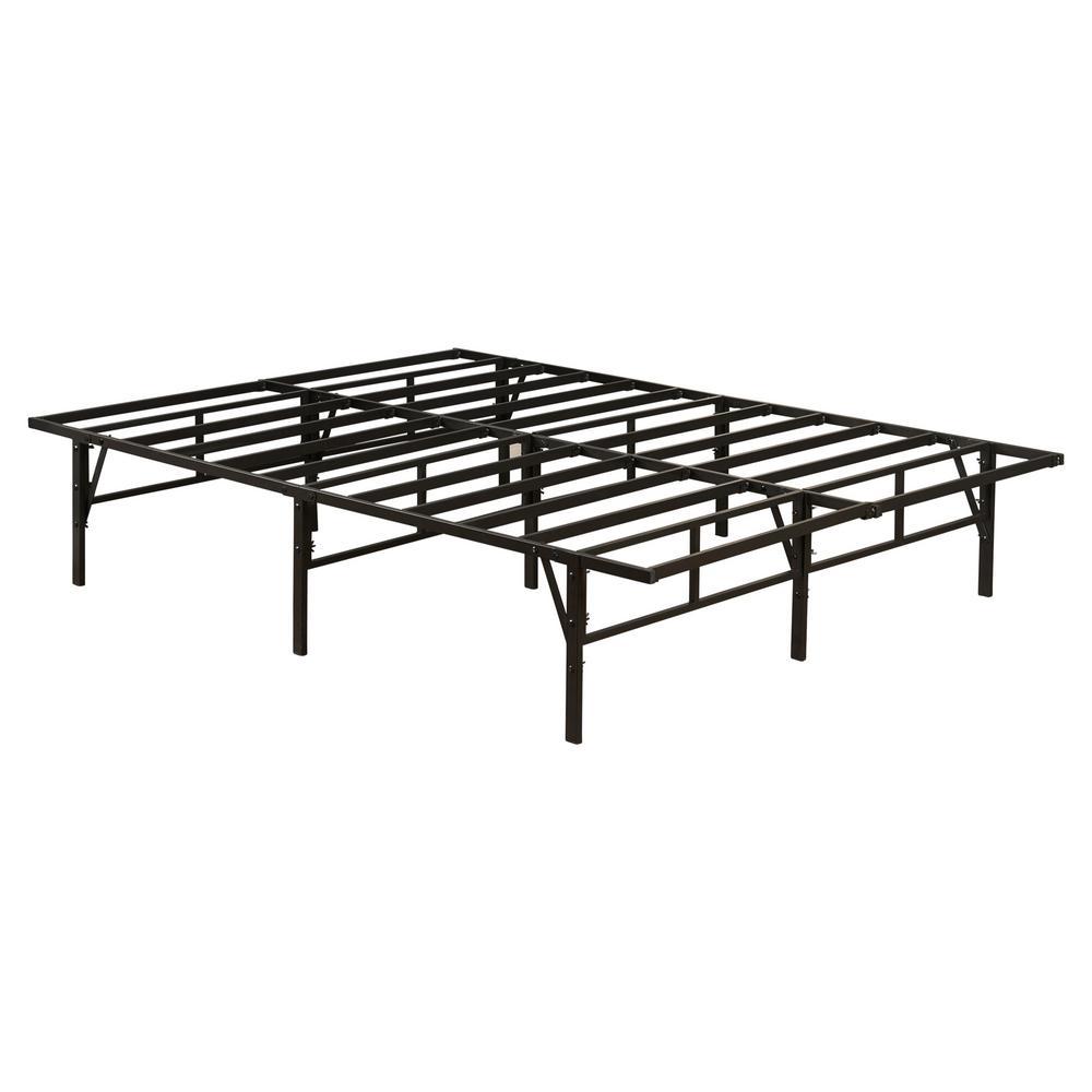 Zinus Modern Studio Platforma Twin Metal Bed Frame Hd Mbbf
