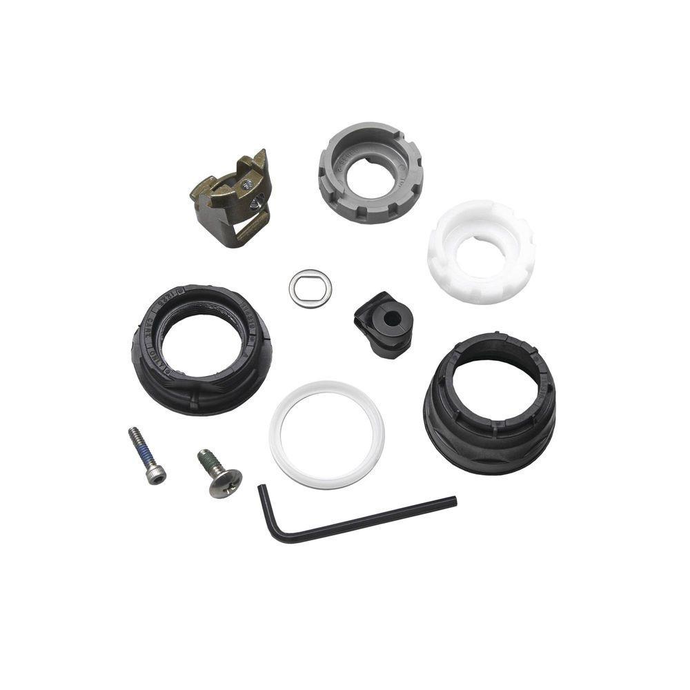Faucet Replacement Parts Moen T2153orb List And Diagram Ereplacementpartscom Handle Mechanism Kit For 7400 7600 Series Kitchen Faucets 93980