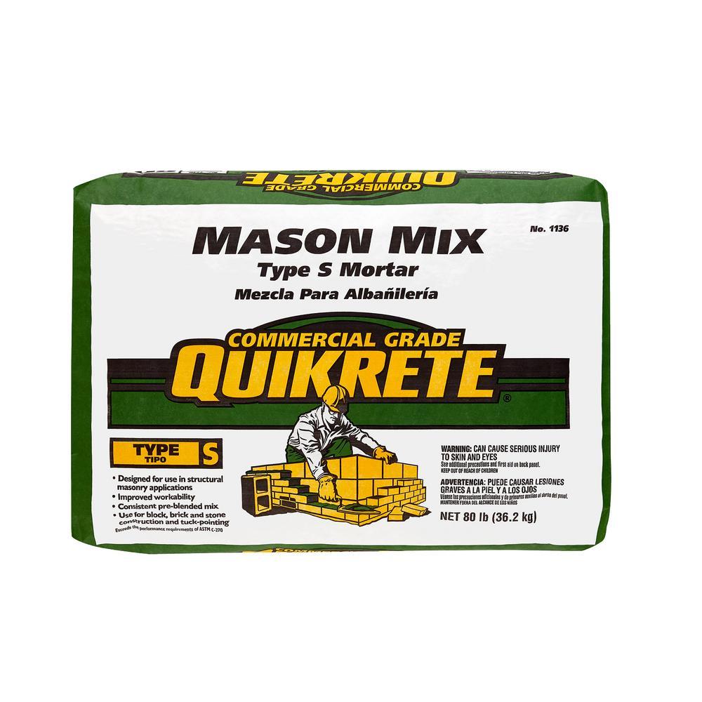 Quikrete Lb Concrete Mix