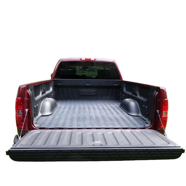 DualLiner Truck Bed Liner System for 2004 to 2006 GMC Sierra and     DualLiner Truck Bed Liner System for 2004 to 2006 GMC Sierra and Chevy  Silverado with 5