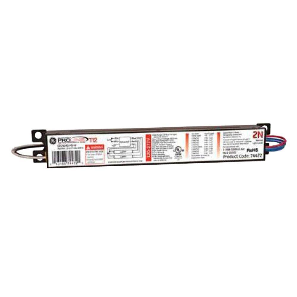 Philips Advance Wiring Diagram Www Com