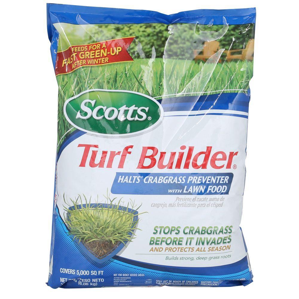 Scotts Fall Fertilizer
