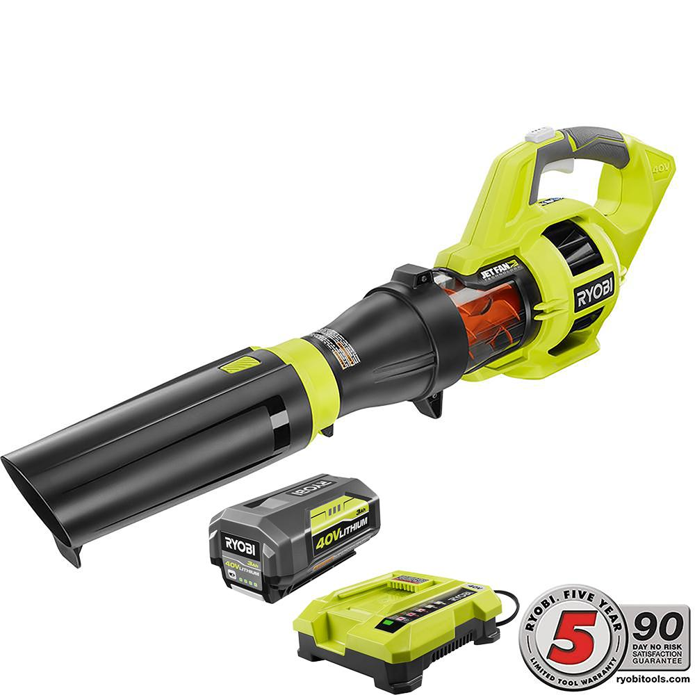 Battery Leaf Blower Reviews