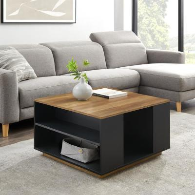 reclaimed wood coffee tables accent