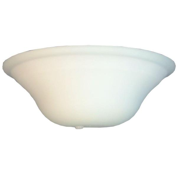 Wellston Ceiling Fan Replacement Glass Bowl 082392049362   The Home     Wellston Ceiling Fan Replacement Glass Bowl