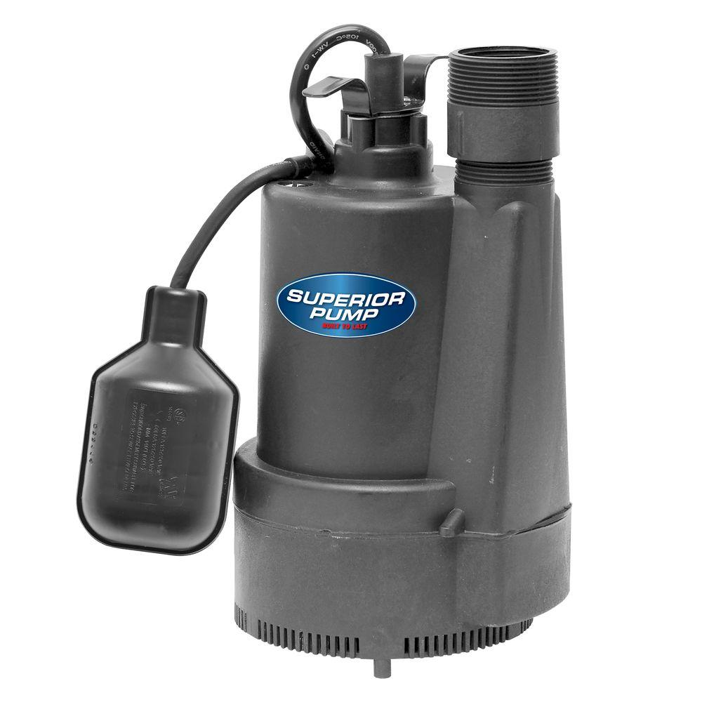 superior-pump-submersible-sump-pumps