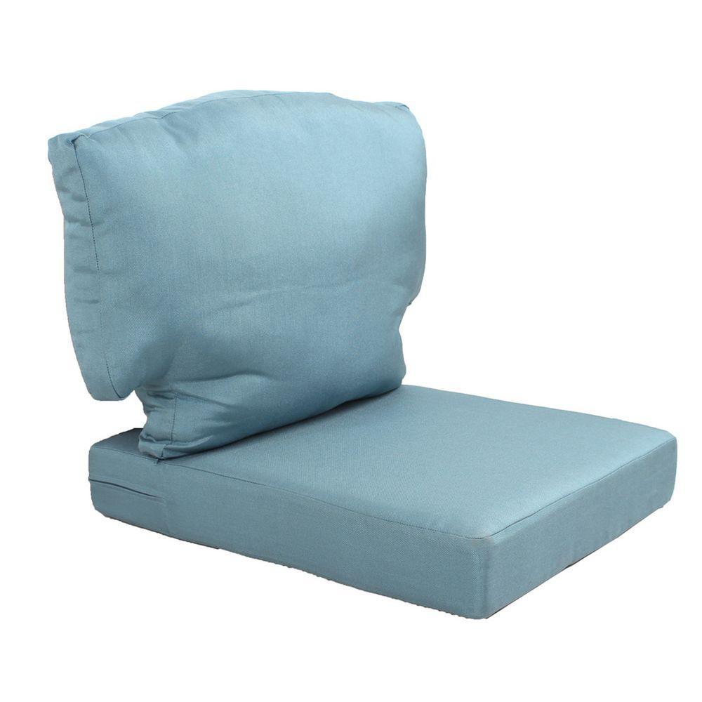 Martha Stewart Living Charlottetown Washed Blue ... on Martha Living Patio id=55236