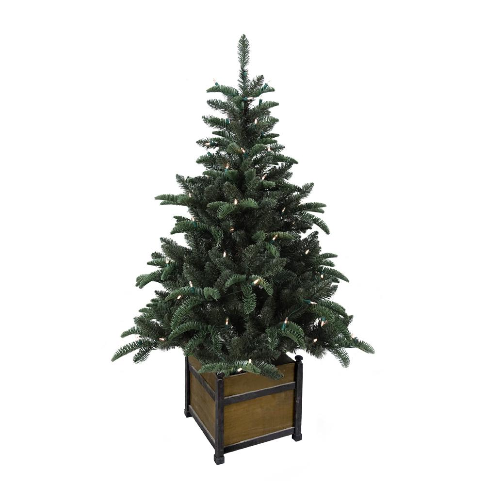 Home Accents 6 Ft Led Tree