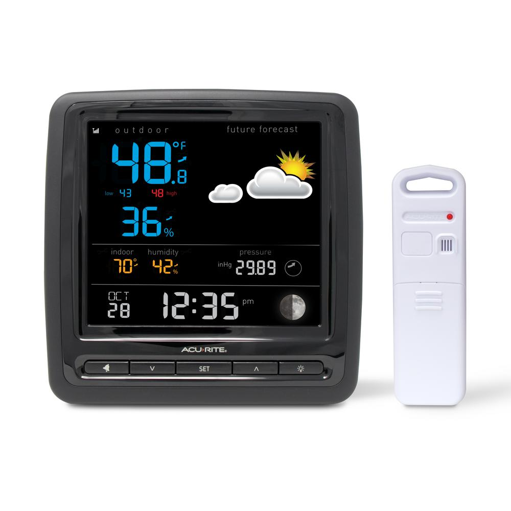 Acurite Backyard Weather Station Backyard Backyard Ideas Blog