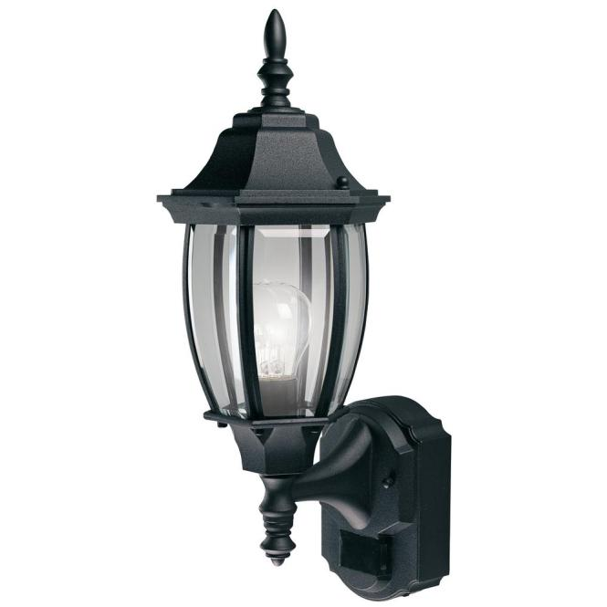 Decorative Outdoor Motion Sensor Light In Addition To Lighting