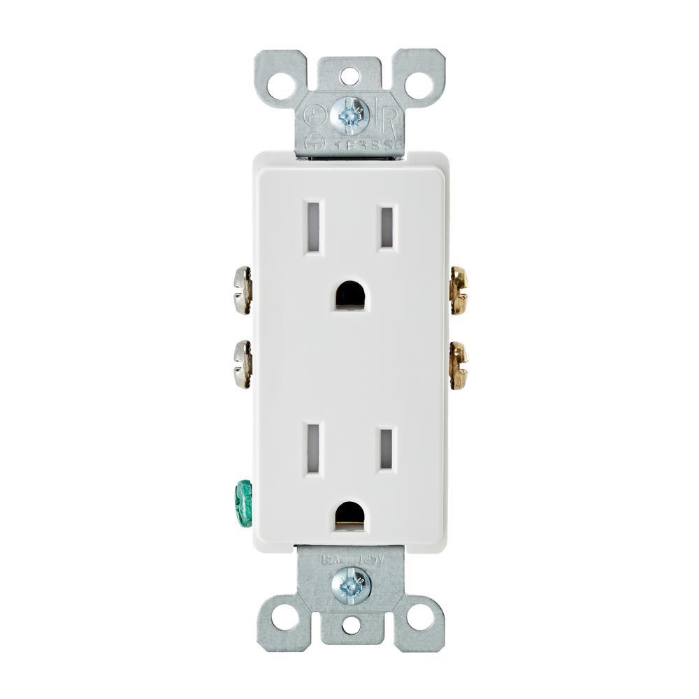 Decora Outlets Vs Standard