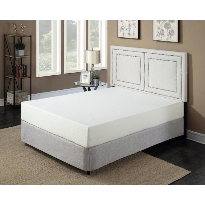Primo International Super Divine Plush Queen Mattress