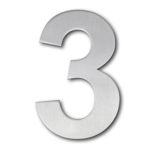 number 3 # 54