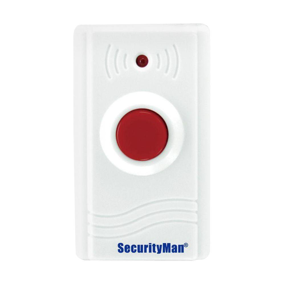 Inexpensive Alarm System
