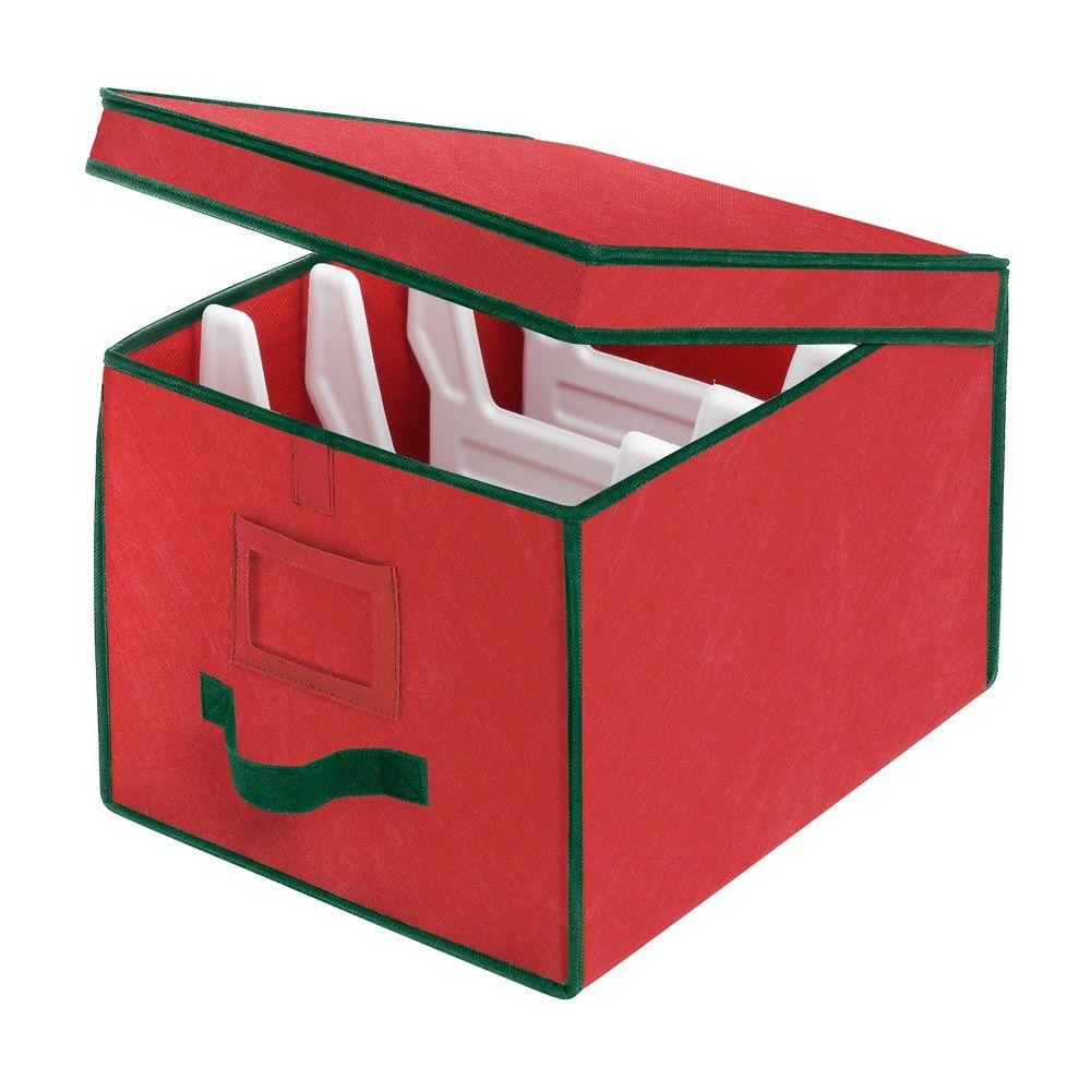 Christmas Lights Box