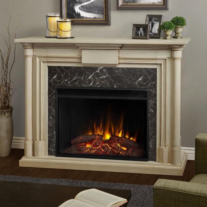 Slate Fireplace Tile Daffodil