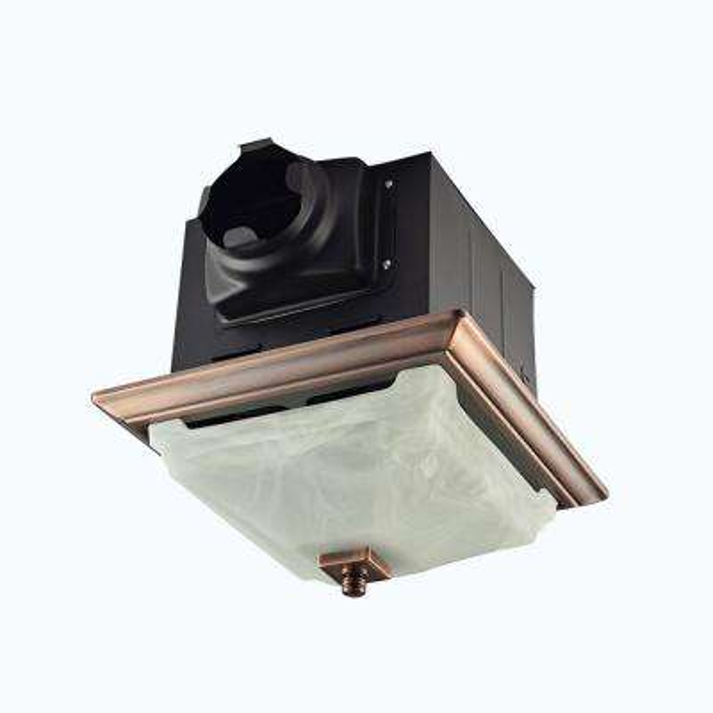 flush mount kitchen ceiling exhaust fan