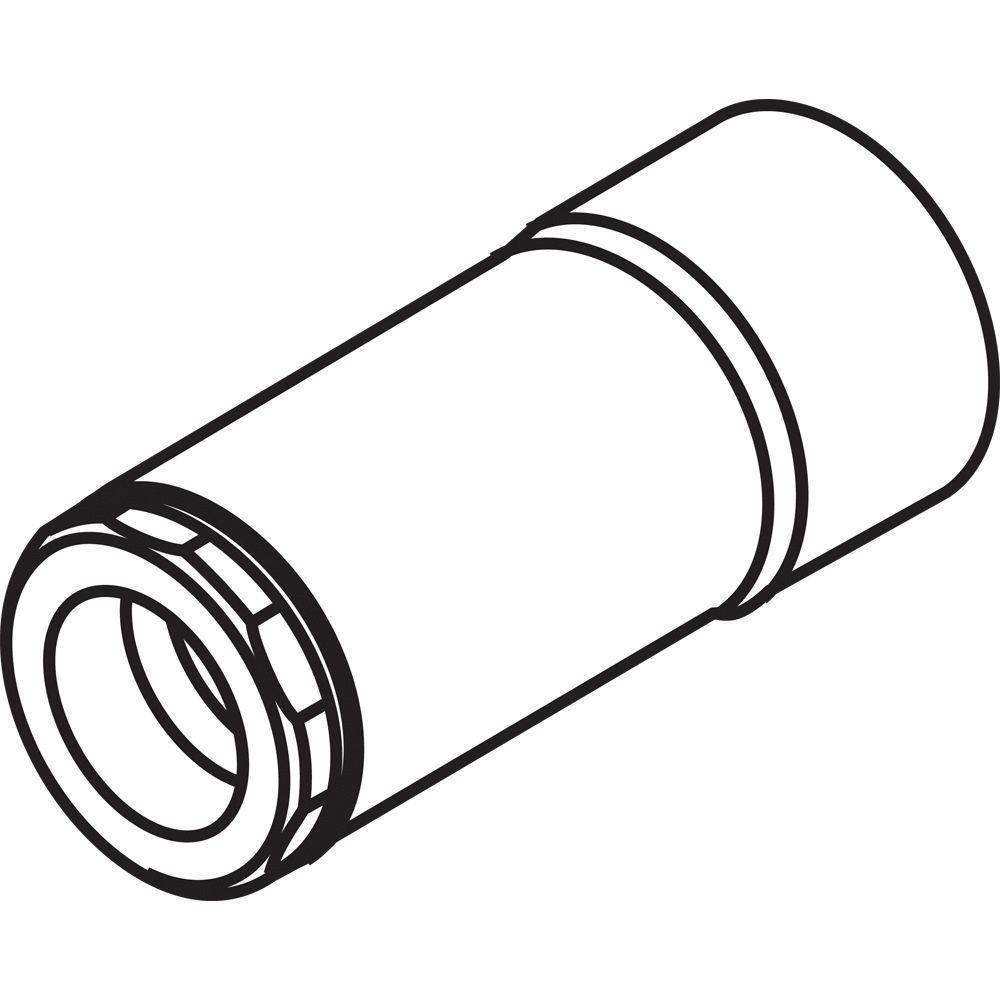 Shower Valve Sleeves Shower And Bathtub Parts Amp Repair