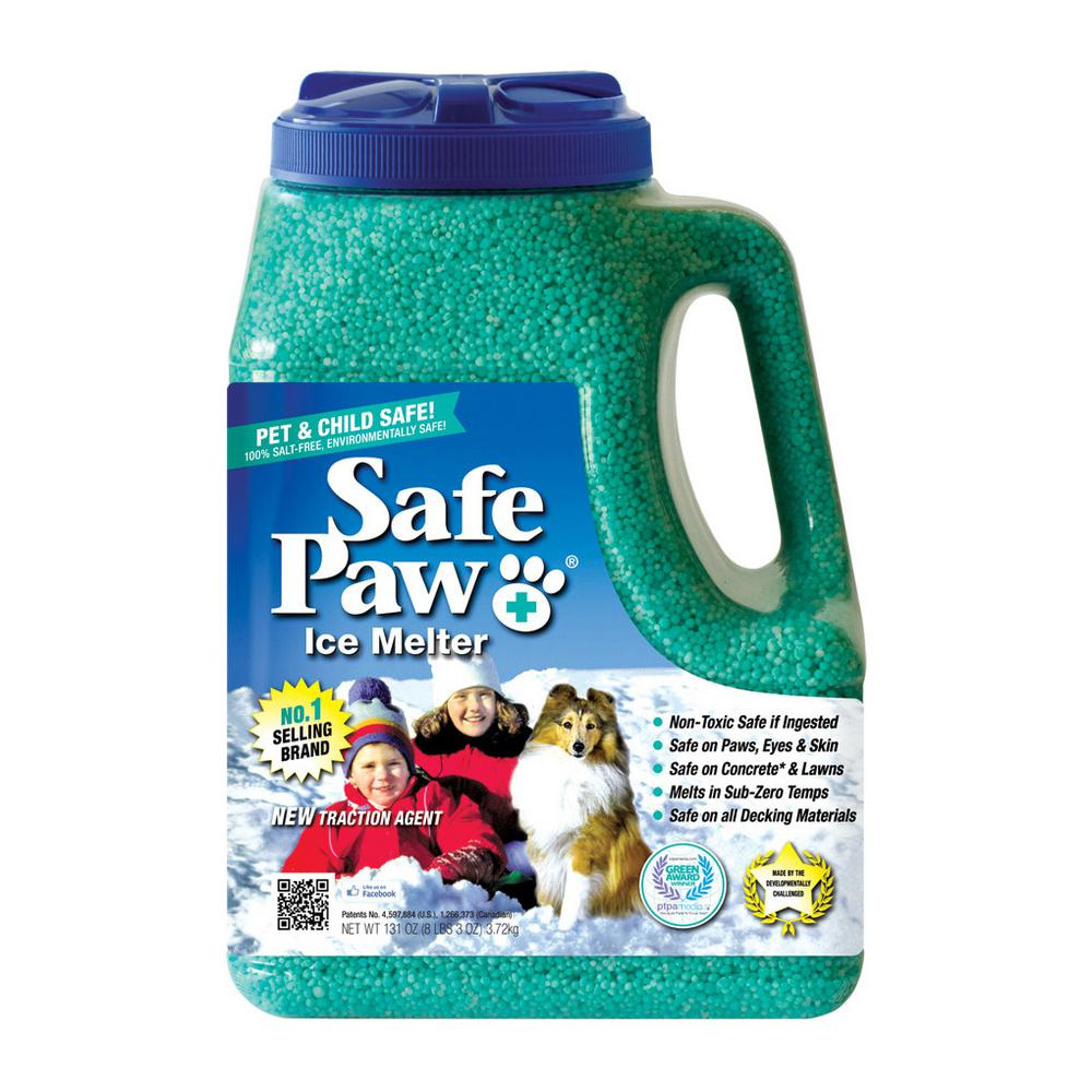 Oz Coated Non Salt Ice Melt
