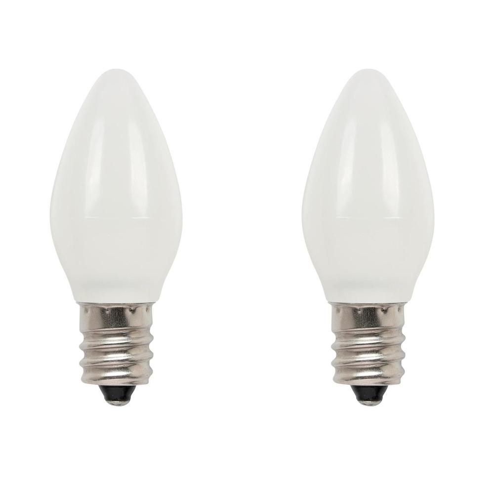 C7 Led Night Light Bulb