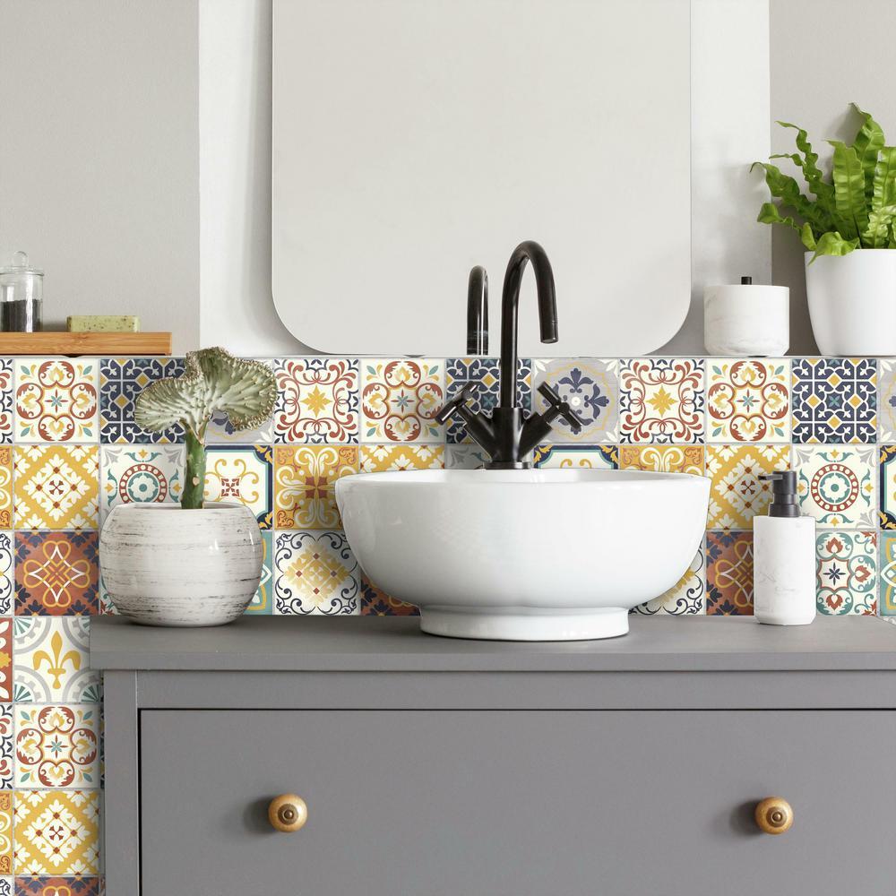 spanish wall tiles paulbabbitt com