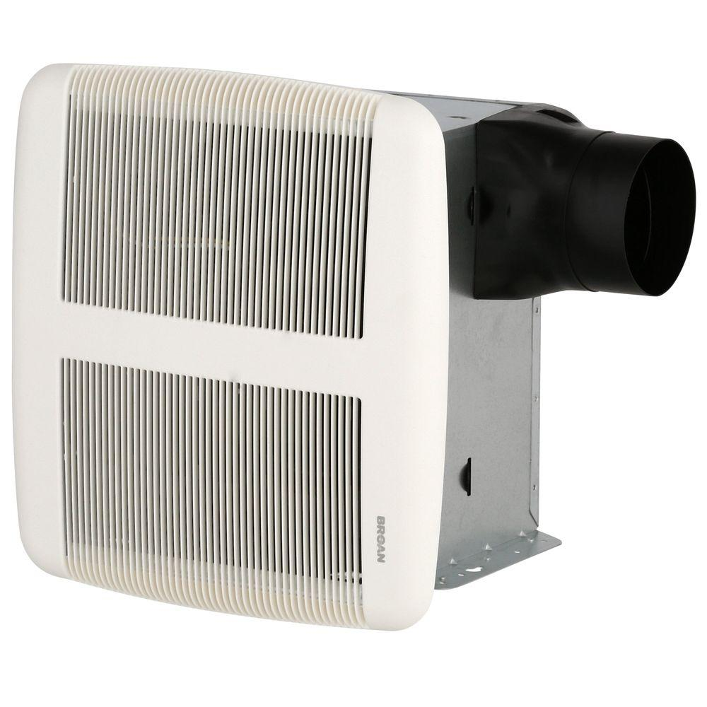 broan sensonic 110 cfm ceiling bathroom exhaust fan with stereo speaker and bluetooth wireless technology energy star