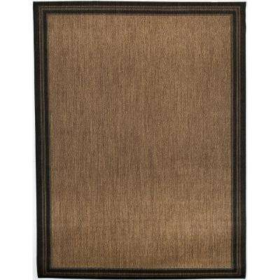 8 X 10 4 Up Hampton Bay Outdoor Rugs Rugs The Home Depot