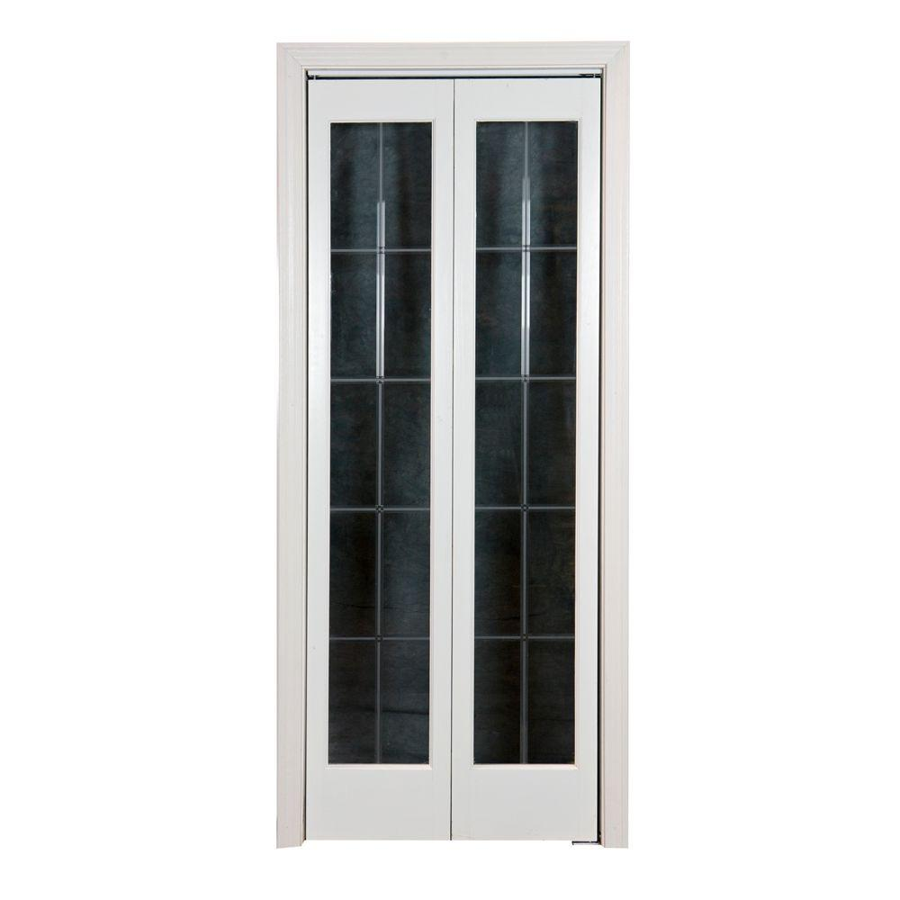 pinecroft doors amp frosted glass Pinecroft 30 In X 80 In Optique Clear Lite id=31378
