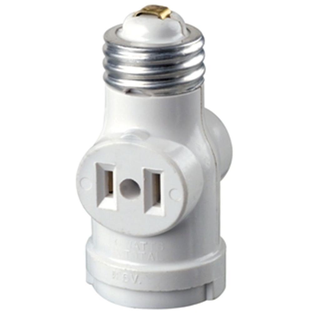 Mogul Base Light Bulb Socket