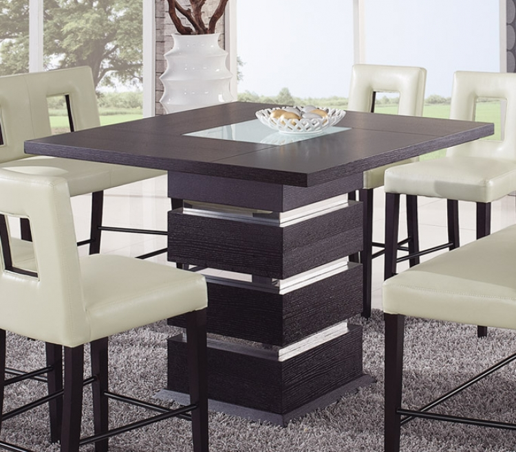 Global Furniture Usa G072 Counter Height Dining Set