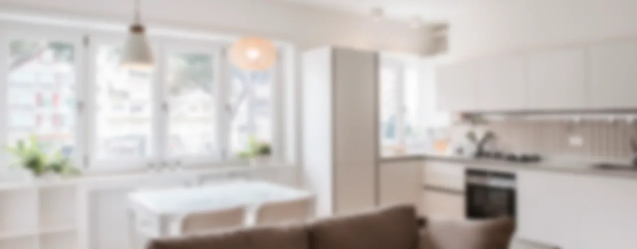 Ci sono molte soluzioni per dividere visivamente gli spazi, eccole, ognuna con i suoi punti forti: Dividere Sala Da Pranzo Soggiorno E Cucina 37 Trucchi Homify