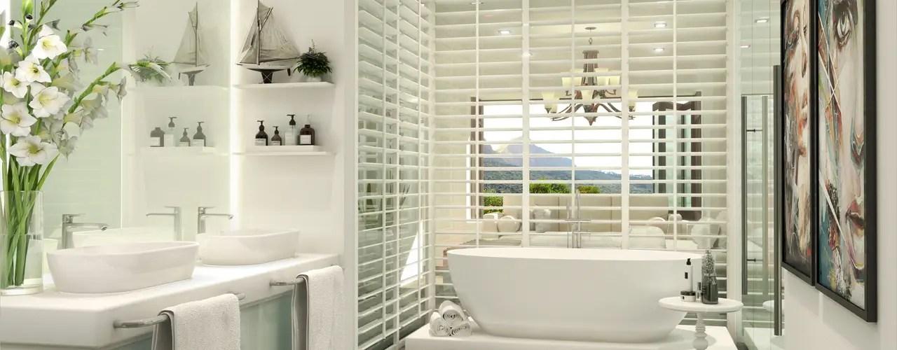 16 pictures of beautiful bathrooms on Beautiful Bathroom Ideas  id=11347