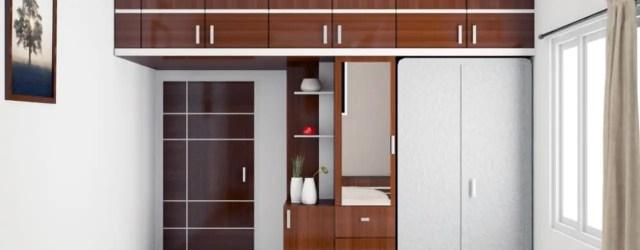 Wardrobe design ideas from interior designers and ...