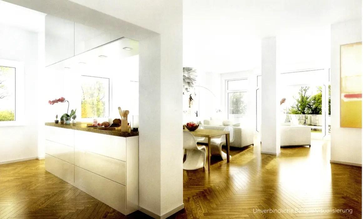 Wohnzimmer Einrichten Altbau - Caseconrad.com