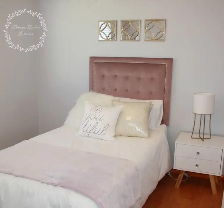 Trendy teen room modern style bedroom by tamsyn fowler ... on Trendy Room  id=86828