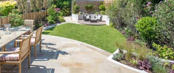 kate eyre garden design Jardins por kate eyre garden design | homify