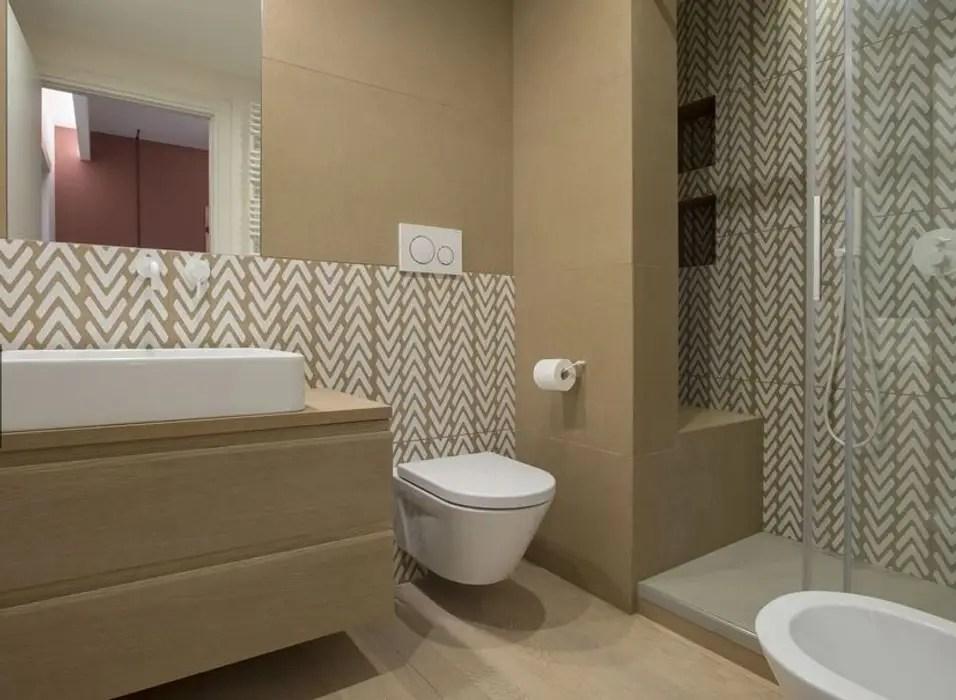 moroccan tiles bathroom decormyplace