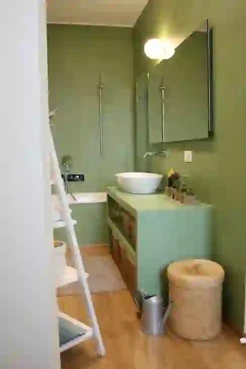 salle de bain digne d un magazine