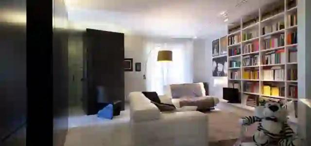 Ruang Keluarga oleh Bodà