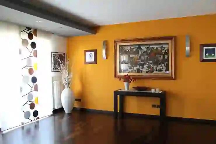 Progetti di parete per camera da letto, idee per la stanza da letto, soggiorno. Rimodernare Il Soggiorno 5 Colori Per 5 Idee Da Copiare Homify