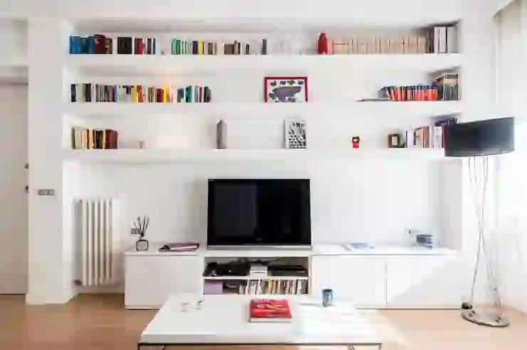 Un'idea originale per decorare una parete vuota di qualsiasi ambiente della casa, dal salotto alle camere da letto. 7 Trucchi Per Sfruttare Al Meglio Un Soggiorno Piccolo Homify