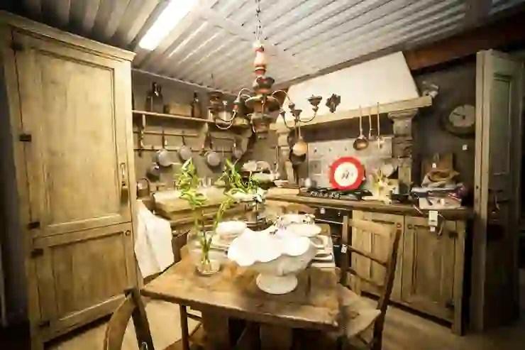 Vuoi fare della tua cucina rustica, il pezzo forte della tua casa? Stile Country Ecco Come Realizzarlo Homify