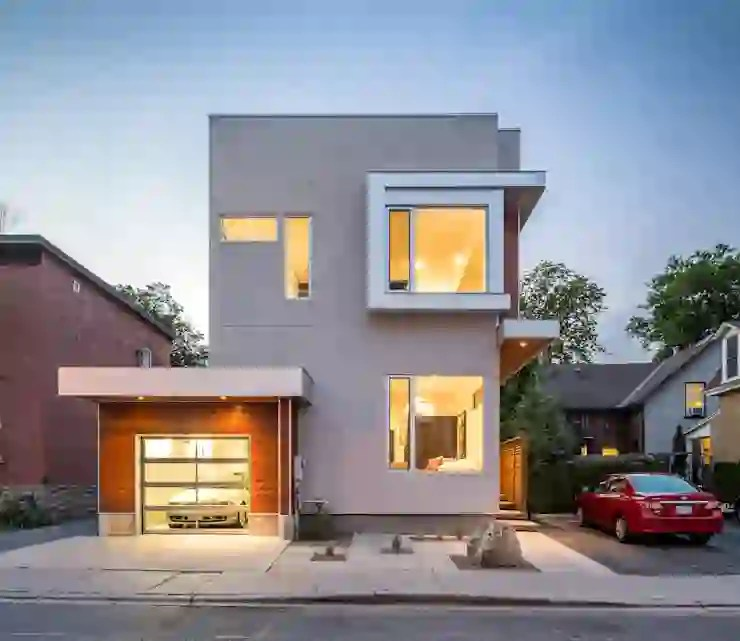 Modern Siding Materials for Your Home | homify on Modern Siding  id=58243