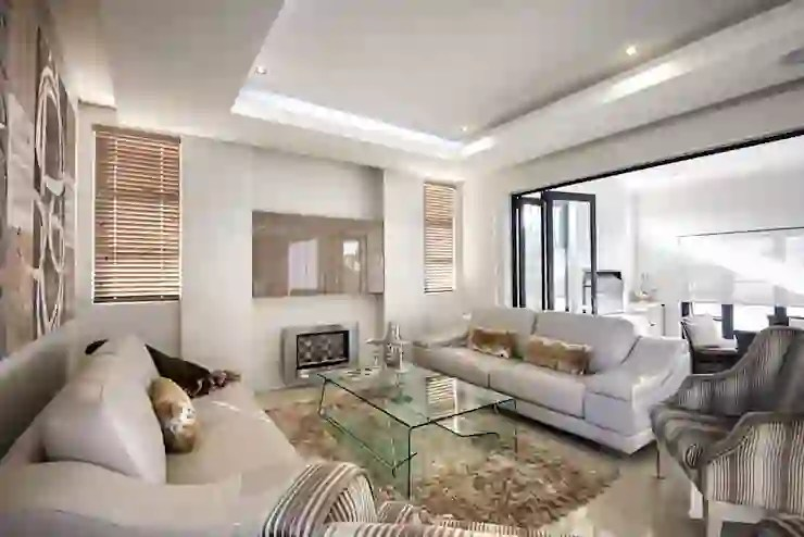 13 South African Living Room Designs To Inspire You Homify