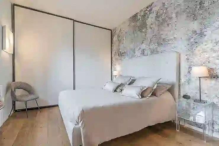 Visualizza altre idee su arredamento, camera da letto pareti, camera da letto idee. Carta Da Parati Per La Camera Da Letto Idee E Soluzioni Homify
