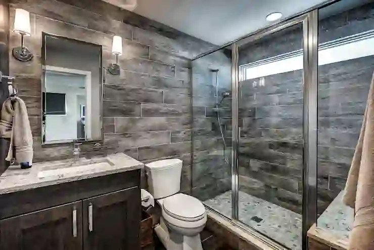 shower floor tiles which why and how