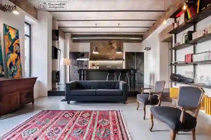 L'arredamento per soggiorni in stile classico moderno esprime eleganza e fascino. Come Usare I Mobili Antichi In Una Casa Moderna Homify