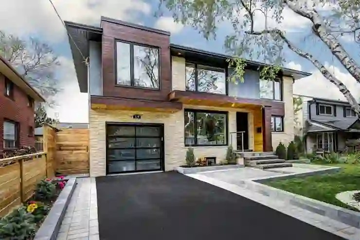 Modern Siding Materials for Your Home | homify on Siding Modern  id=58530